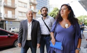 Ensenada: Mario Secco presentará una demanda contra ABSA, por falta de suministro de agua