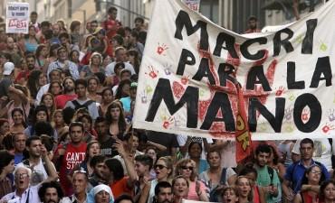 Marcha contra el gobierno: Movimientos sociales y la CGT acompañarán el 22 de febrero