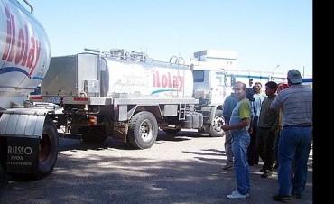 La fábrica láctea Ilolay anunció el cierre de la planta santafesina de Suardi