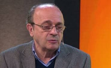 """Leopoldo Moreau: """"Cafiero decía que los liberales asustados se transforman en fascistas. Veo que estamos en ese escenario"""""""