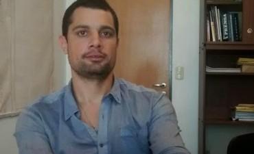 """Mauro García: """"En Gral. Rodríguez hay funcionarios que tienen empresas que ganan licitaciones para hacer obras"""""""