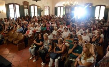 Tigre: Se realizó el lanzamiento del 1° Censo Municipal de Discapacidad