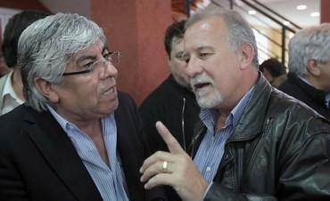"""Según Omar Plaíni, """"hay muchos trabajando para que se reúnan Moyano y CFK"""""""
