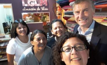 Gral. Rodríguez: Macri estuvo 45 minutos en la ciudad y no le avisó a Kubar
