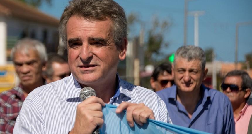 """Agustín Rossi: """"La mayoría de los argentinos no pueden pagar los exorbitantes aumentos"""""""