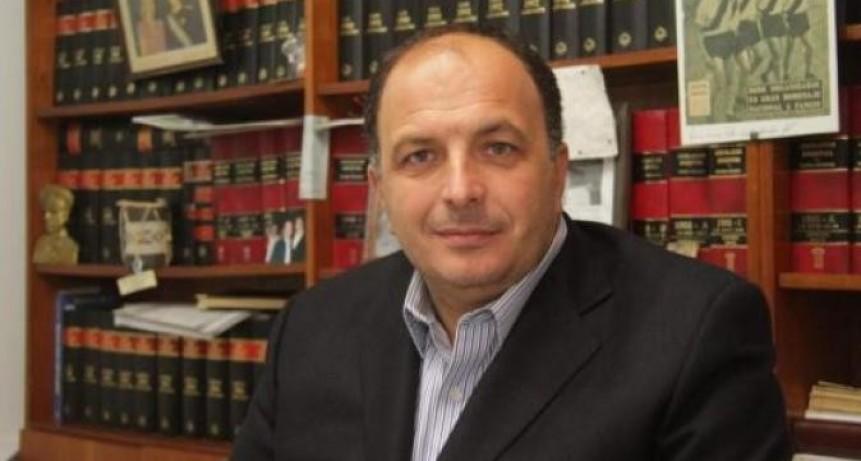 """Pablo Garate: """"Con los tarifazos, el gobierno nos quiere romper el alma en cuotas"""""""