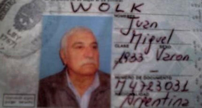 """El genocida """"El Nazi"""" Wolk fue beneficiado con prisión domiciliaria"""