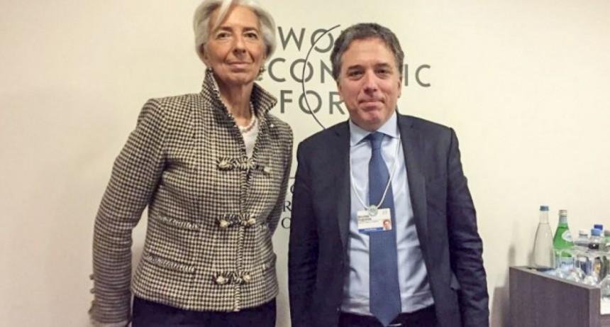 Informe Especial: Historia reciente de la Argentina y el FMI