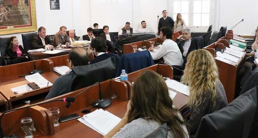 Pilar: Sin la oposición, el HCD le aprobó la rendición de cuentas a Ducoté
