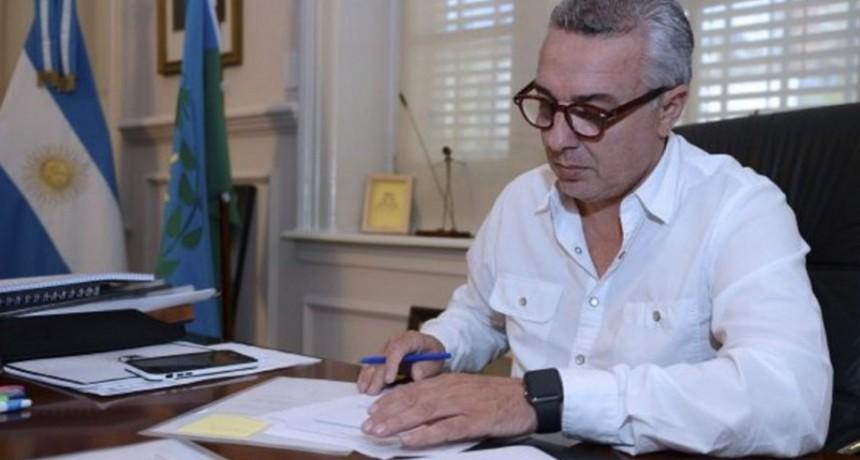 Tigre: El intendente Zamora le exigió a Macri el compromiso por las cloacas