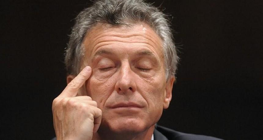 """El consultor Rouvier asegura que """"la imagen de Macri se sigue desplomando"""""""