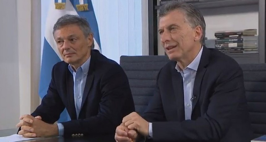 """Macri """"nerviosho"""": Imploró a los gobernadores que """"no se dejen llevar por las locuras"""" de CFK"""