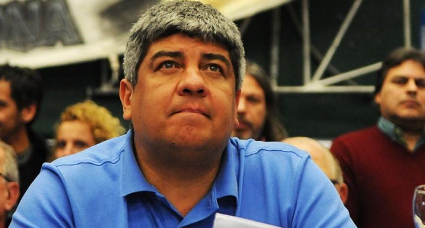 """Pablo Moyano aseguró que el 14 y 25 de junio, """"serán dos grandes jornadas de lucha"""""""