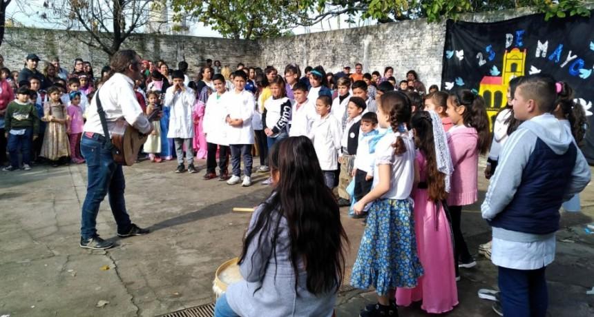 Despiden a Directores de Coros y Orquestas Infantiles y Juveniles
