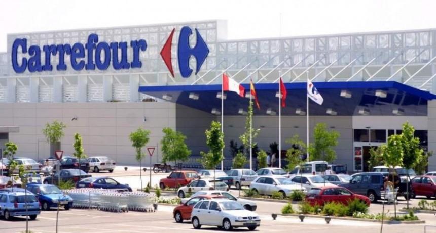 Carrefour incumple el acuerdo con Triaca y cierra sucursales