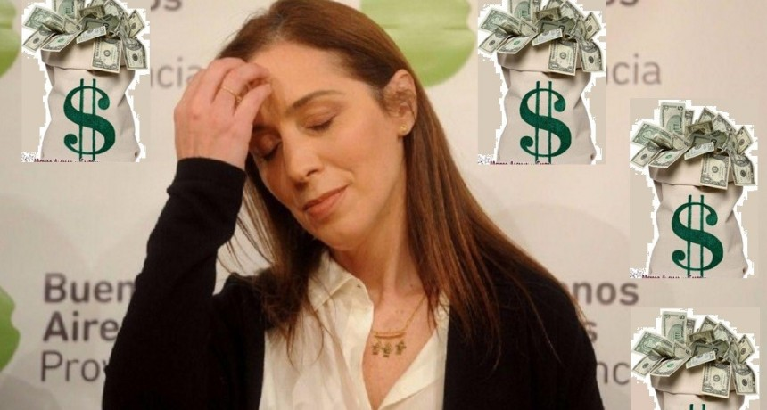 Cambiemos, el lado millonario y empresario de los aportes