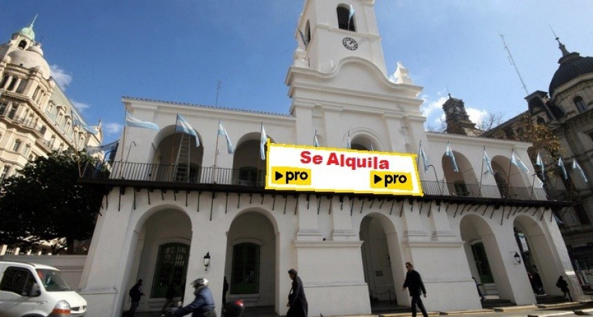 Alquileres PRO: Se podrán realizar cumpleaños en el Cabildo y otros museos porteños