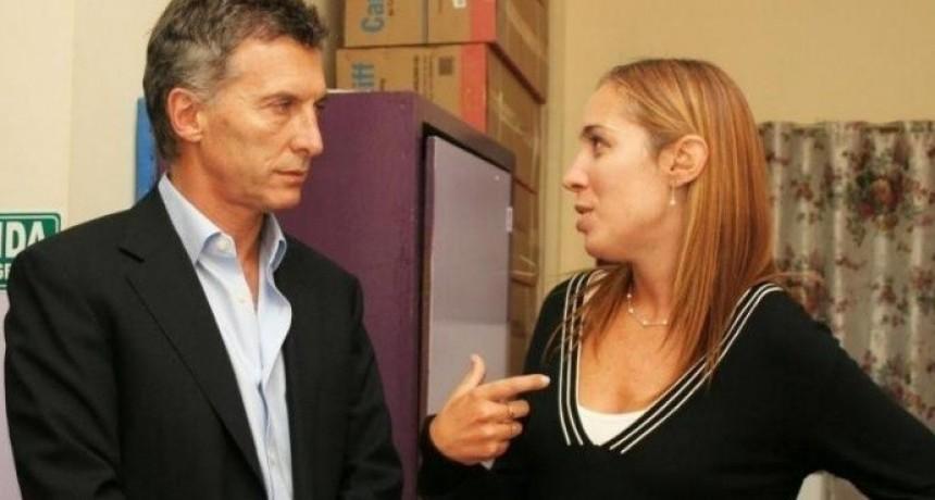 Macri se pelea con Vidal por el desdoblamiento de las elecciones