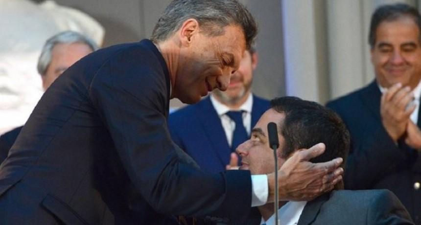 Macri lo hizo: Desguazó el ministerio de Trabajo creado por Perón