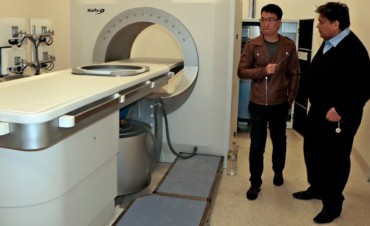 José C. Paz: Ishii está recuperado luego de una intervención quirúrgica