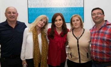 Unidad Ciudadana sigue sumando dirigentes randazzistas