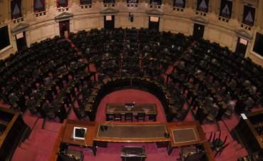 La Cámara de Diputados no sesionará hasta noviembre