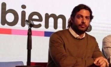 """Federico Salvai analizó que """"estamos 20.000 votos abajo"""" y """"el 22 se gana por un voto"""""""