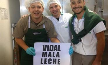Gral. Rodríguez: La Serenísima suspendió a trabajadores que se manifestaron contra Vidal