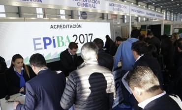 Ezeiza: En el Polo Industrial se realizará EPIBA 2018