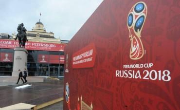 Rusia 2018: La FIFA confirmó a Argentina como cabeza de serie para el Mundial