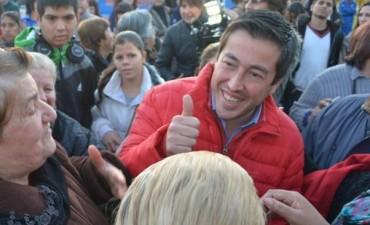 """Leo Nardini: """"Cristina fue la más votada, creo que el domingo ganará con una diferencia ajustada"""""""