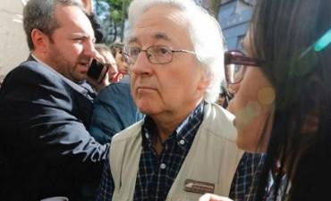 Alejandro Inchaurregui, perito de la familia Maldonado pidió
