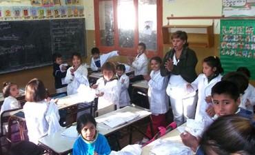 El lunes habrá clases en todas las escuelas bonaerenses