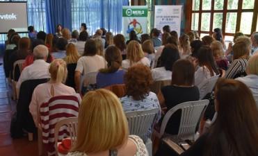 Merlo: Jornada de Salud Mental con especialistas del Hospital Dr. Pedro de Elizalde