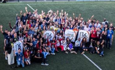 Del 2 al 6 de noviembre se desarrollará el Festival Latinoamericano de Fútbol 3