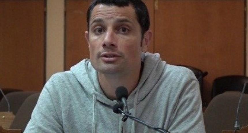 """Mauro García: """"No se comprobó absolutamente nada en ninguna instancia"""""""