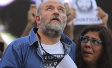 Nueva movilización popular pidiendo Justicia por Santiago