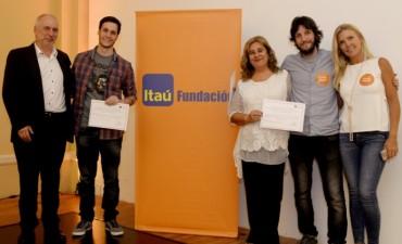 """El cuento """"Enarbolo"""" del platense Julián Scatolaro ganó el concurso de la Fundación Itaú"""