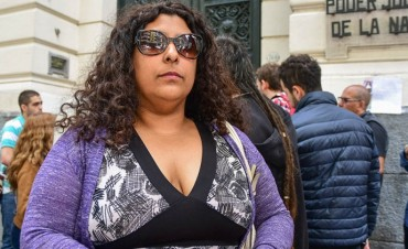 """Liliana Alaniz: """"Hubo una intencionalidad de ocultar todo, alrededor de la muerte de Santiago"""""""