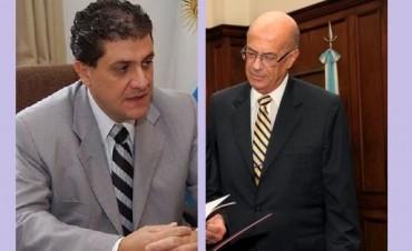Justicia en crisis: Juez afín a la dictadura reemplaza al suspendido Luis Arias