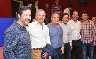 Felipe Solá lejos de Massa y cerca de la unidad del Partido Justicialista