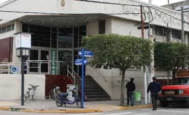 Cañuelas: El HCD aprobó una ordenanza para que los bancos cuenten con baños públicos