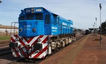 Trenes a Mercedes y Chivilcoy, suspendidos por trabajos de infraestructura