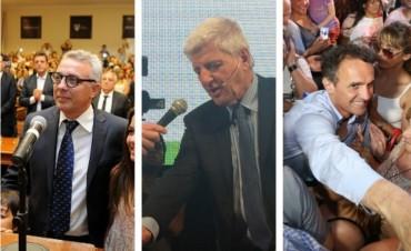 Elecciones PJ: En José C. Paz, San Martín, San Fernando y Tigre hay lista de unidad