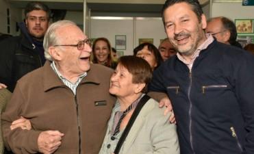 En Merlo, el PJ será presidido por el histórico dirigente Aldo Capece
