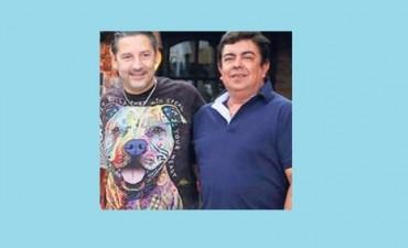 Vote en la Encuesta: Espinoza o Menéndez, ¿Quién será el presidente del PJBA?