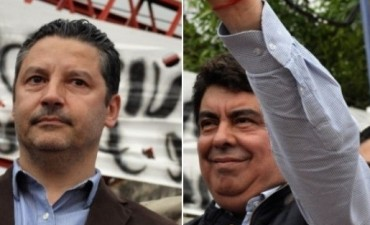 """Elecciones en el PJ: Sin acuerdo entre los intendentes y Espinoza, """"vamos a internas"""""""