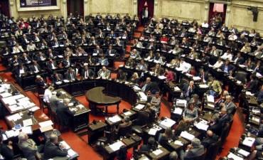 Diputados y Senadores tienen fecha para jurar en el Congreso