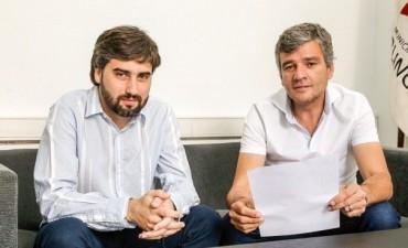 """Hurlingham: El HCD saldó las diferencias """"políticas"""" con Zabaleta y aprobó la Fiscal Impositiva"""