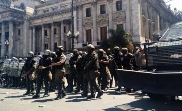 Reforma Previsional: A sangre, fuego y engaño (Por Edgard Llanos)